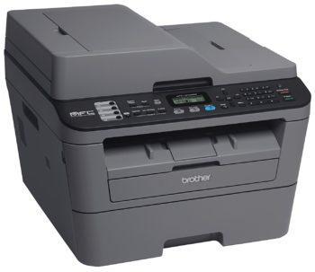 imprimante recto verso MFC-L2700DW