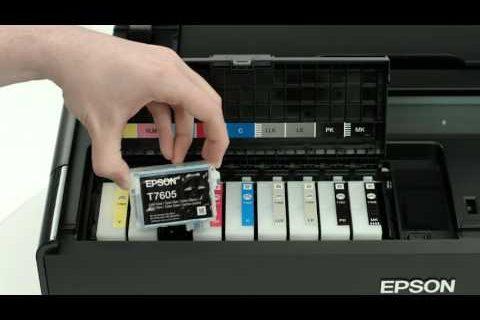 Imprimantes : une plainte contre Epson pour obsolescence programmée