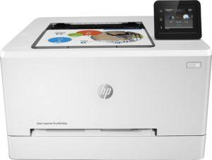 HP Color LaserJet Pro recto verso Monofonction