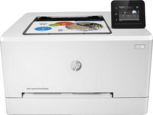 HP Color LaserJet Pro recto verso Monofonction