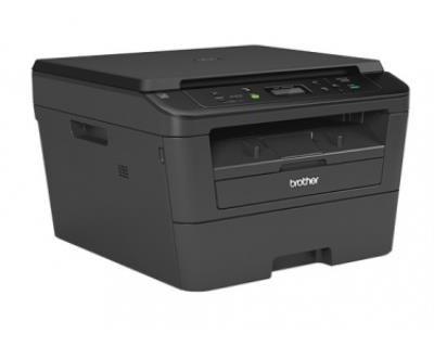 Imprimante recto-verso Brother DCP-L2520DW