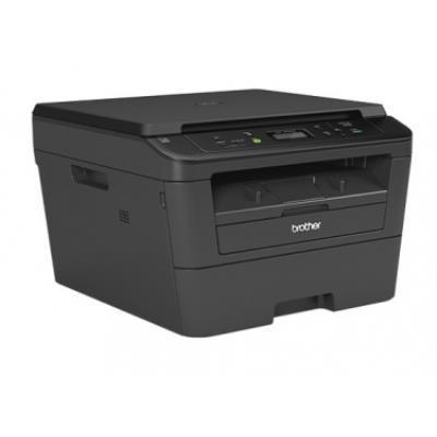 Brother-DCP-L2520DW-imprimante-multifonctions-Noir-et-blanc