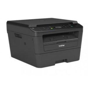 imprimante recto verso Brother DCP-L2520DW