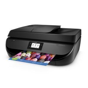 HP OfficeJet 4657 Imprimante Multifonction Couleur WiFi