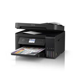 imprimante recto verso epson
