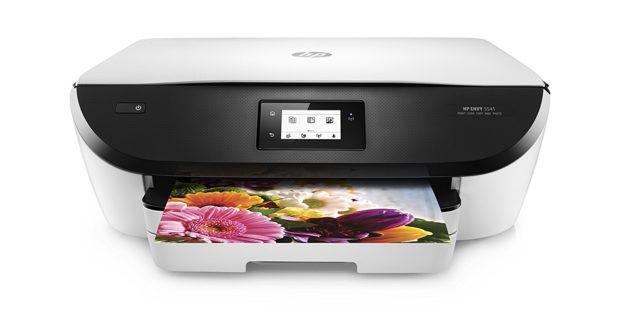 Imprimante recto verso HP Envy 5541