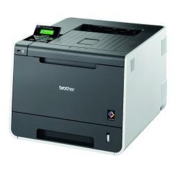 Brother HL-4570CDW Imprimante Laser couleur recto-verso laser Wifi 28 ppm Mémoire Interne 128 Mo
